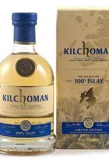 Original Distillery Bottling Kilchoman 100% Islay 6th Edition