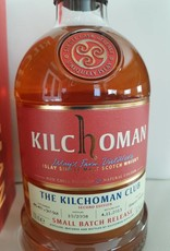 Original Distillery Bottling The Kilchoman Club second edition