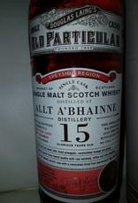 Douglas Laing Allt A'Bhainne 15Y   2000-2015 Old Particular