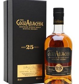 Original Distillery Bottling Glengallachie 25Y 48%