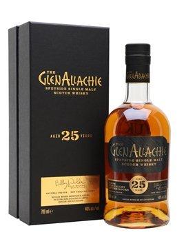 Original Distillery Bottling Glengallachie 25Y 48% original bottling
