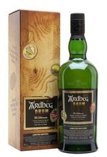 Original Distillery Bottling Ardbeg Drum limited edition 2019 46%