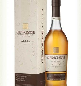 Original Distillery Bottling Glenmorangie Allta Private edition nr° 10