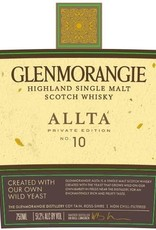 Original Distillery Bottling Glenmorangie Allta Private edition nr° 10 51.2%