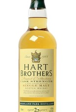 Hart Brothers Highland Park 25Y 1990-2015  47.5%