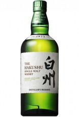 Original Distillery Bottling THE HAKUSHI SINGLE MALT 43%