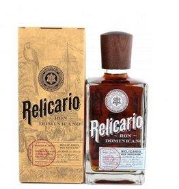 Original Distillery Bottling RELICARIO RON SUPERIOR 40%