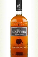 Original Distillery Bottling SIXTY SIX RON 12Y FROM FOURSQUARE DISTILLERY 40%