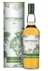 Original Distillery Bottling PITTYVAICH 30 Y 1989-2019 50.8 % DIAGEO SPECIAL RELEASE ED2020