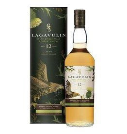 Original Distillery Bottling Lagavulin 12Y  56.4% Diageo special release ED2020
