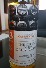 The Nectar OF The Daily Dram CAPERDONICH 1997-2020 23Y THE NECTAR OF THE DAILY DRAM