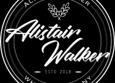 Alistair Walker whisky compagny