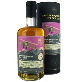 Alistair Walker whisky compagny Allt-A-Bhainne 2005 14 Year Old Infrequent Flyers 59.9% 70cl