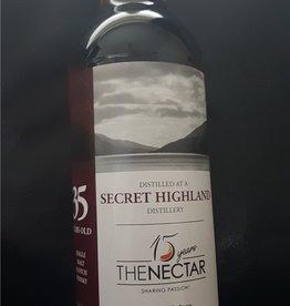Secret Highland  1985-2021  35Y 47.2%