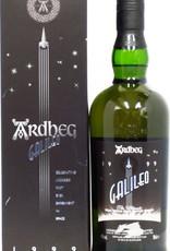 Original Distillery Bottling Ardbeg   Galileo 12Y  limited edition 2012 49%