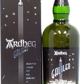 Original Distillery Bottling Ardbeg   Galileo 12Y  limited edition 2011249%