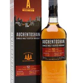 Original Distillery Bottling Auchentoshan 12Y 40% original bottling