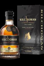 Original Distillery Bottling Kilchoman Loch Gorm 46% ED. 2021