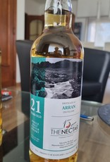 The Nectar OF The Daily Dram Arran  2000-2021  21Y 52.2% Daily Dram