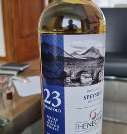 The Nectar OF The Daily Dram Speyside 23Y 1997-2021 46.9%  The Nectar of the daily dram