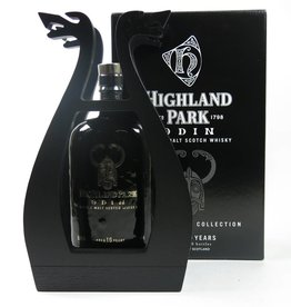Original Distillery Bottling Highland Park Odin 16Y 55.8%