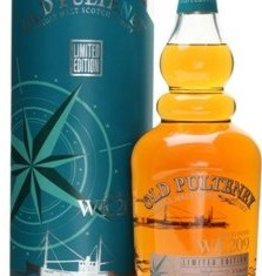 Original Distillery Bottling Old Pulteney Navigator 46%