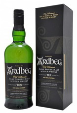 Original Distillery Bottling Ardbeg 10Y 46%