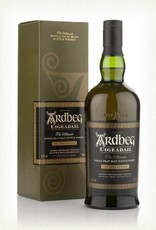 Original Distillery Bottling Ardbeg Uigeadail 54.2%