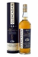 Original Distillery Bottling Glencadam 14Y oloroso