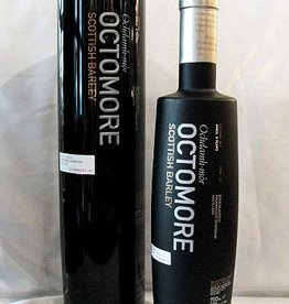 Original Distillery Bottling Bruichladdich Octomore 06.1_167