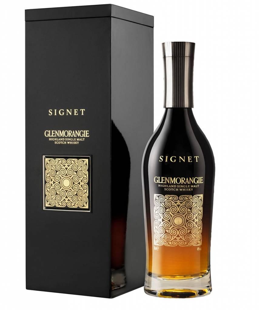 Original Distillery Bottling Glenmorangie Signet 46%