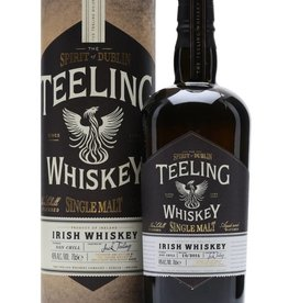 Teeling Whiskey Company Teeling Irish Single Malt 46%