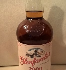 Original Distillery Bottling Glenfarclas 2000 14Y 52.7%
