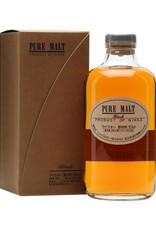 Original Distillery Bottling Nikka Black Pure Malt 43%