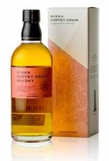 Original Distillery Bottling Nikka Coffey Grain 45%