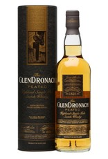 Original Distillery Bottling Glendronach peated 46%