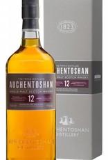 Original Distillery Bottling Auchentoshan 12Y 40%