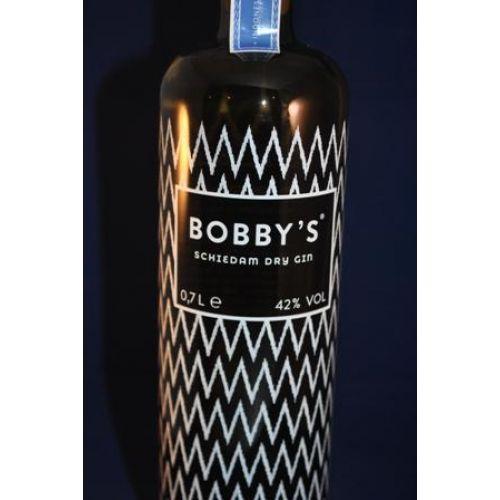 Bobby's Gin 42%