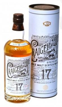 Original Distillery Bottling Craigellachie 17Y 46%