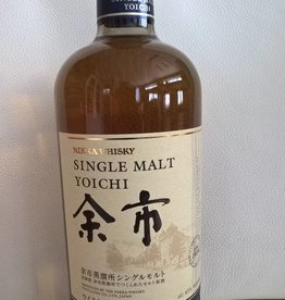 Original Distillery Bottling Yoichi Single Malt 45%