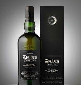 Original Distillery Bottling Ardbeg Dark Cove 46.5%