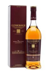 Original Distillery Bottling Glenmorangie Lasanta 12Y 46%