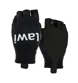 Cycling gloves aero Black