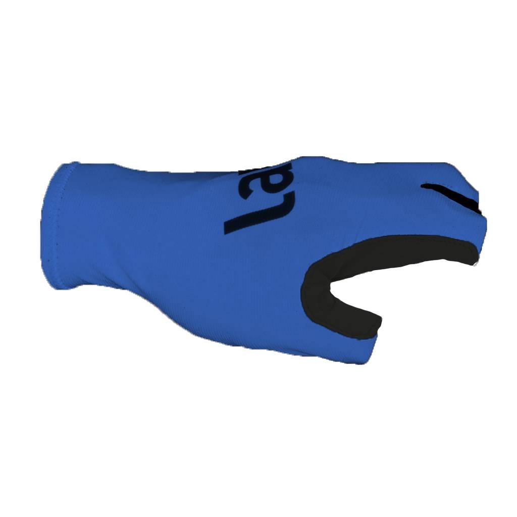 Lawi aero fietshandschoenen Blauw Prussia