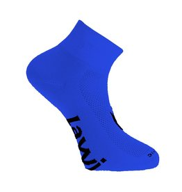 Cycling socks short Zorbig Blue