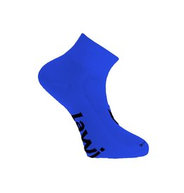 Cycling socks short Zorbig Blue
