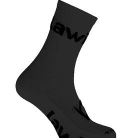 Bike socks long Zorbig Gray