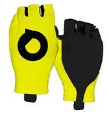 Rocq Sports aero fietshandschoenen fluor Geel