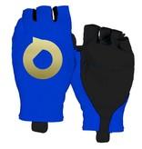 Cycling gloves aero fluor Green - Copy