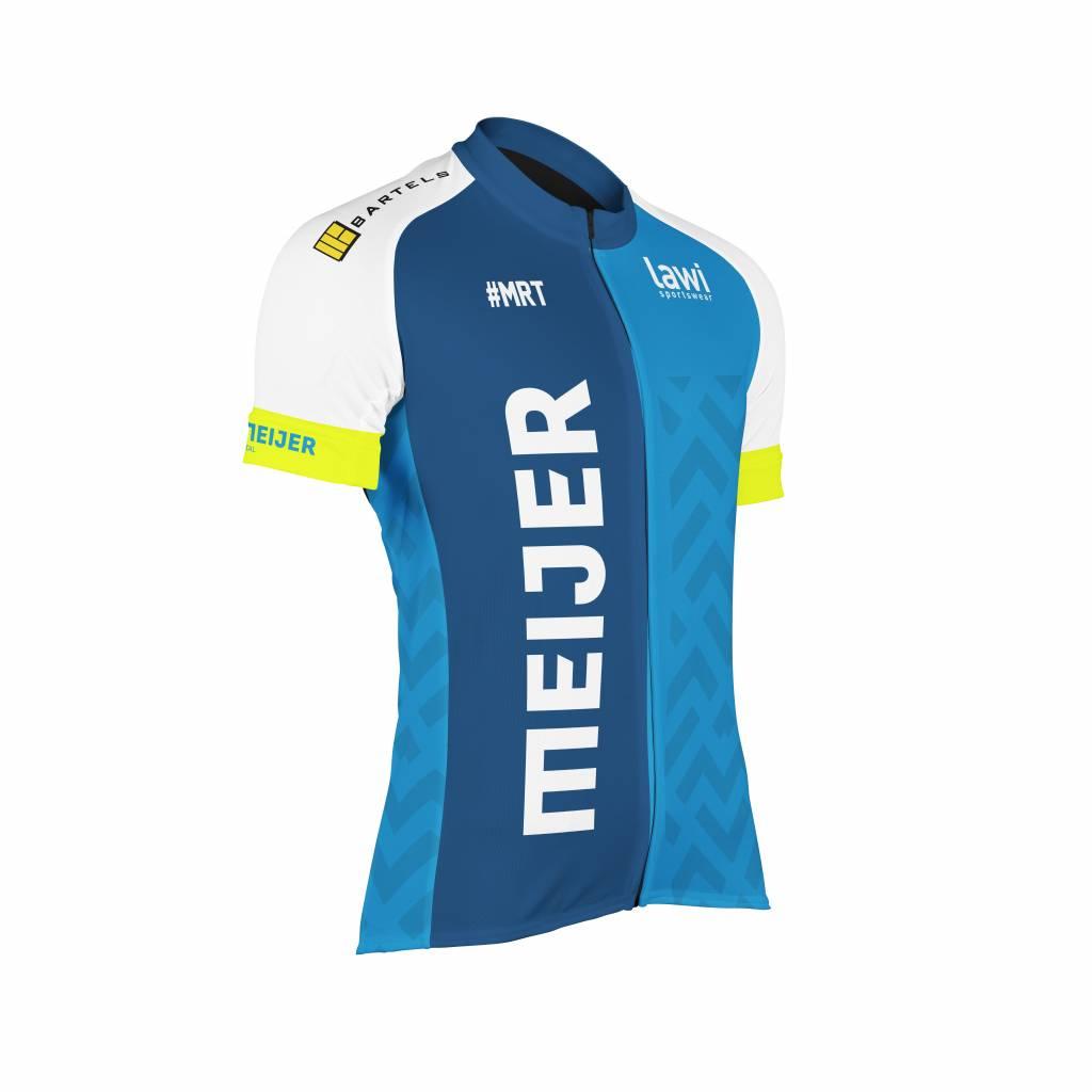 Fietsshirt met eigen design (vanaf €38,-)